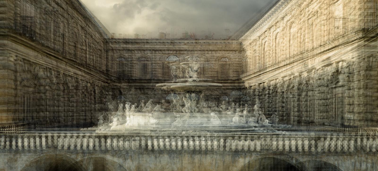 Riccardo Magherini: Firenze