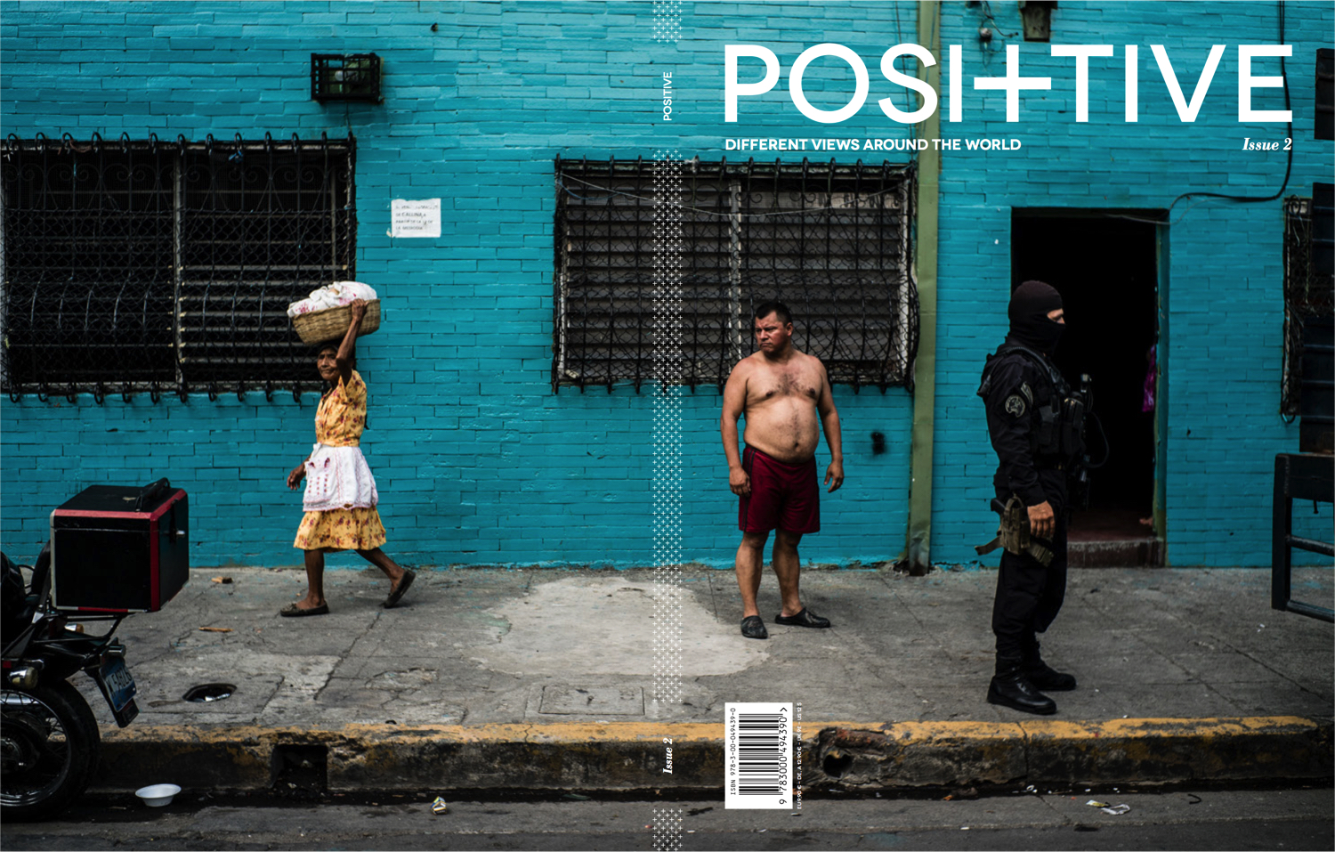 POSITIVE_2_ISSUE_cover