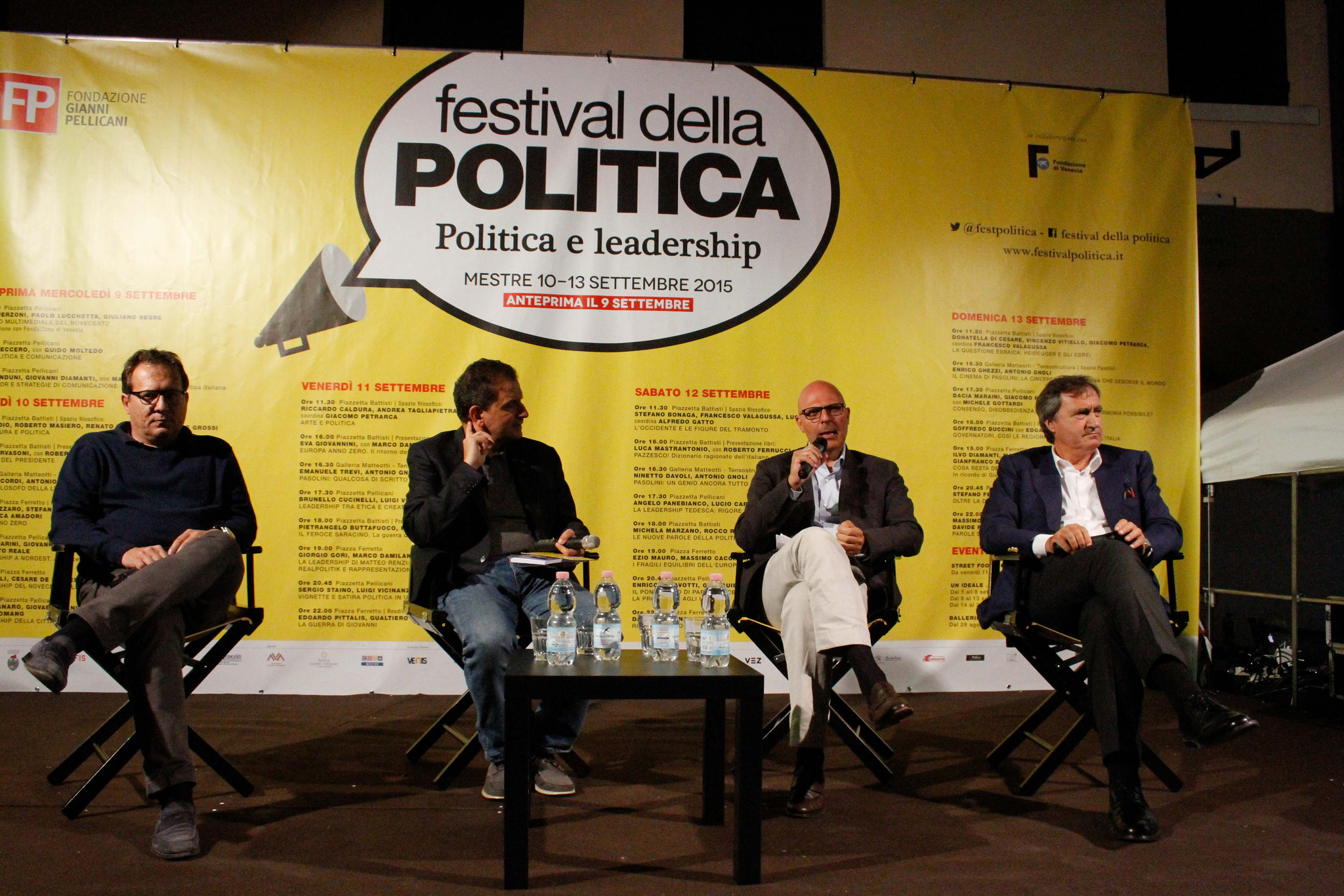 Foto: Fondazione Pellicani via FLICKR