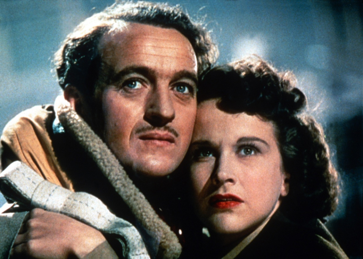 AMatterOfLife, Michael Powell-pressburger, 1946