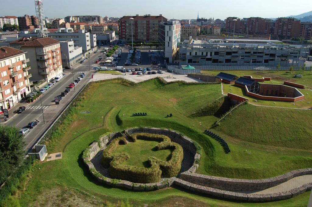 Parco Arte Vivente