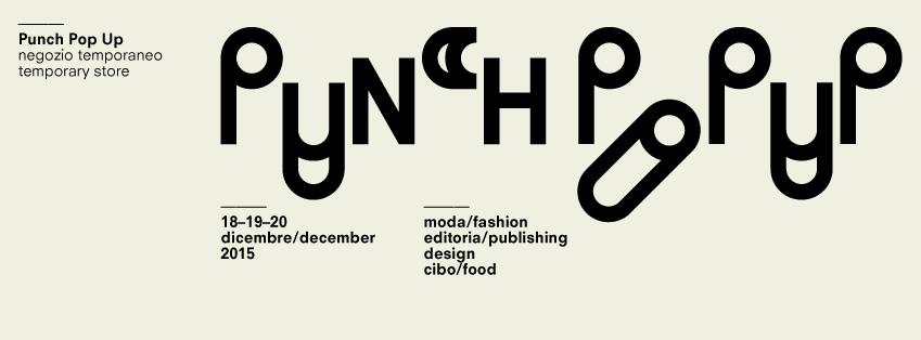 SAVE THE DATE: Spazio Punch
